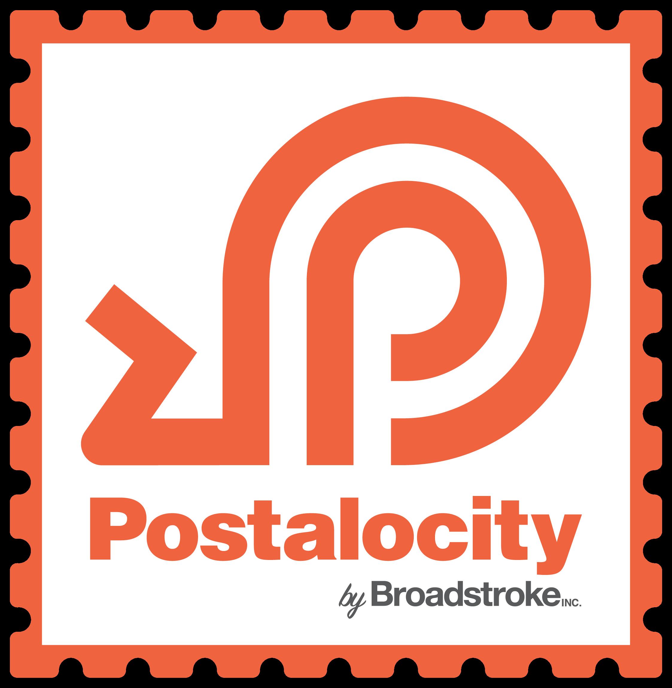 Postalocity Stamp