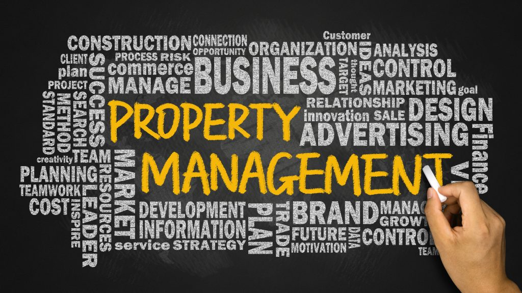 Supplementing Real Estate Property Management Software with Postalocity