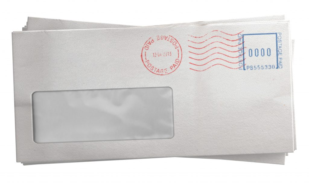 United States Postal Service Price Changes for 2021